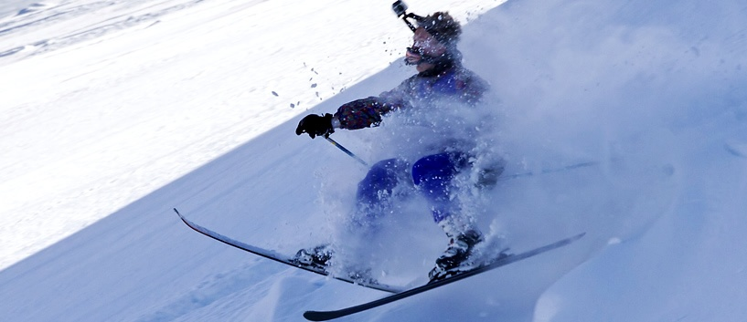 Ways to Avoid Pain Caused By Winter Sports