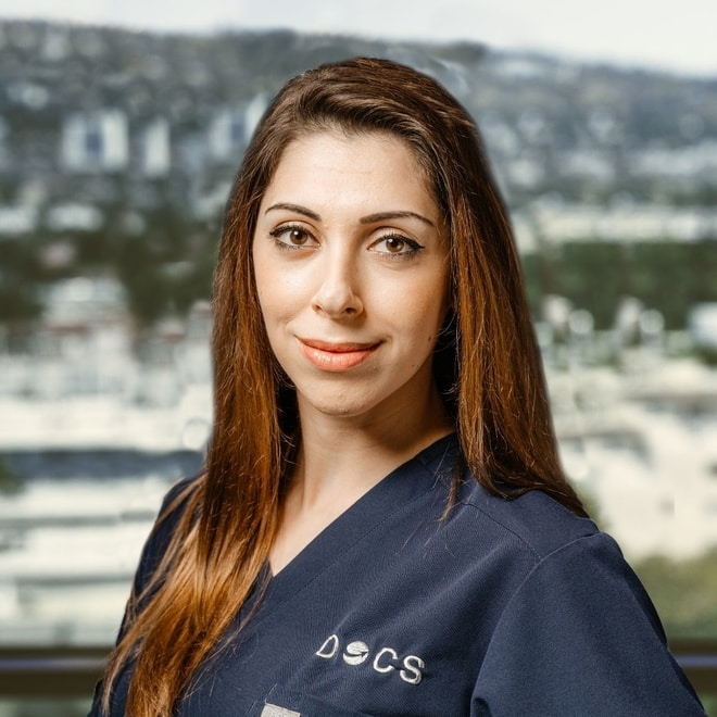 Alisa Alayan, MD