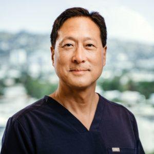 James Wang, DPM