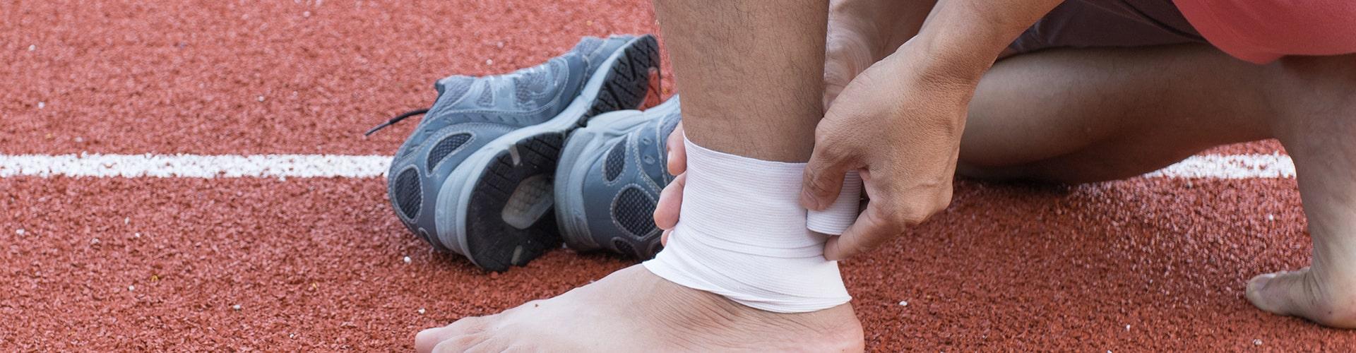 Common Orthosports Injuries Treatments Los Angeles, CA