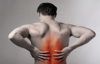 Back Pain Los Angeles CA