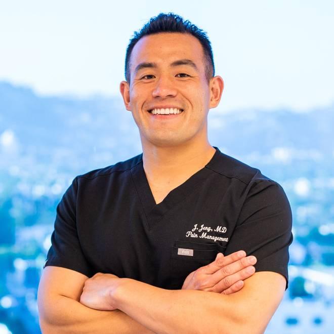 Jeffrey Jeng, MD